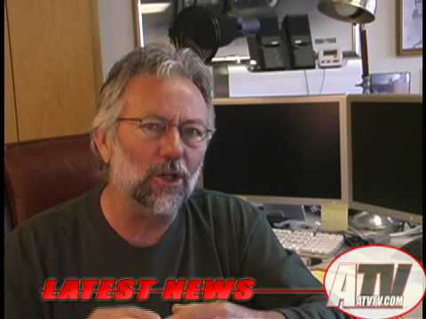 ATV LATEST NEWS 3-6-09