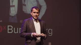 How breathing and metabolism are interconnected   Ruben Meerman   TEDxBundaberg