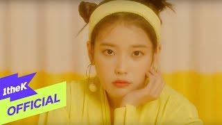 [MV] IU(아이유) _ BBIBBI(삐삐)