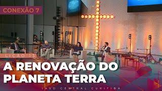 27/03/21 - LIÇÃO 13 - A RENOVAÇÃO DO PLANETA TERRA