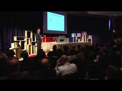My beautiful genome: Massimo Delledonne at TEDxVerona