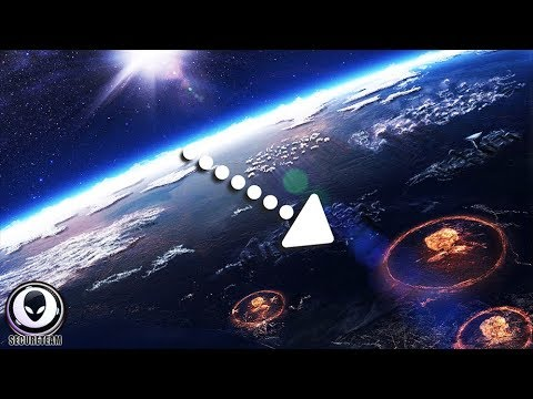 RUSSIAN Satellite Just Saw WHAT Above EARTH??..