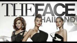 (Việt sub)The Face Thái Lan  Tập 6  Phần 7