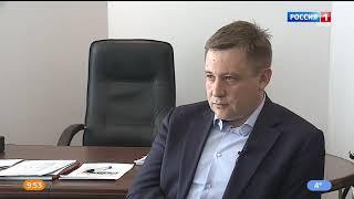 Эксклюзивное интервью генерального директора компании «Омскэлектро» Андрея Жуковского