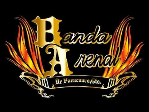 Banda Arenal De Paracuaro Gto - Popurri Dinamita