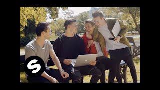 Lucas & Steve x Mike Williams x Curbi - Let's Go (Official Music Video)