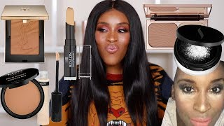Things I Buy That I KNOW Won't Work For Me!!!!!   Jackie Aina
