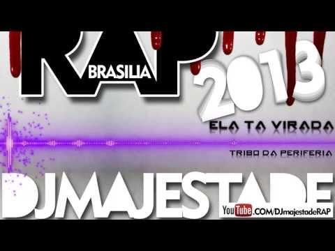 Baixar Ela ta Virada - Tribo da Periferia [DJ MAJESTADE 2013]