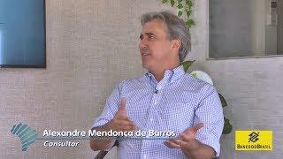 Conectividade une Brasil rural ao urbano, diz Alexandre