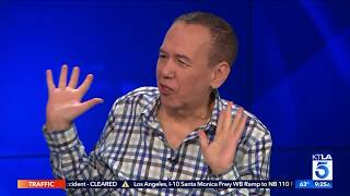 Gilbert Gottfried Comments on the Louis C.K. Scandal