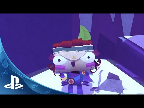 Tearaway™ Unfolded Trailer