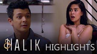 Halik: Lino gets an unexpected surprise | EP 101
