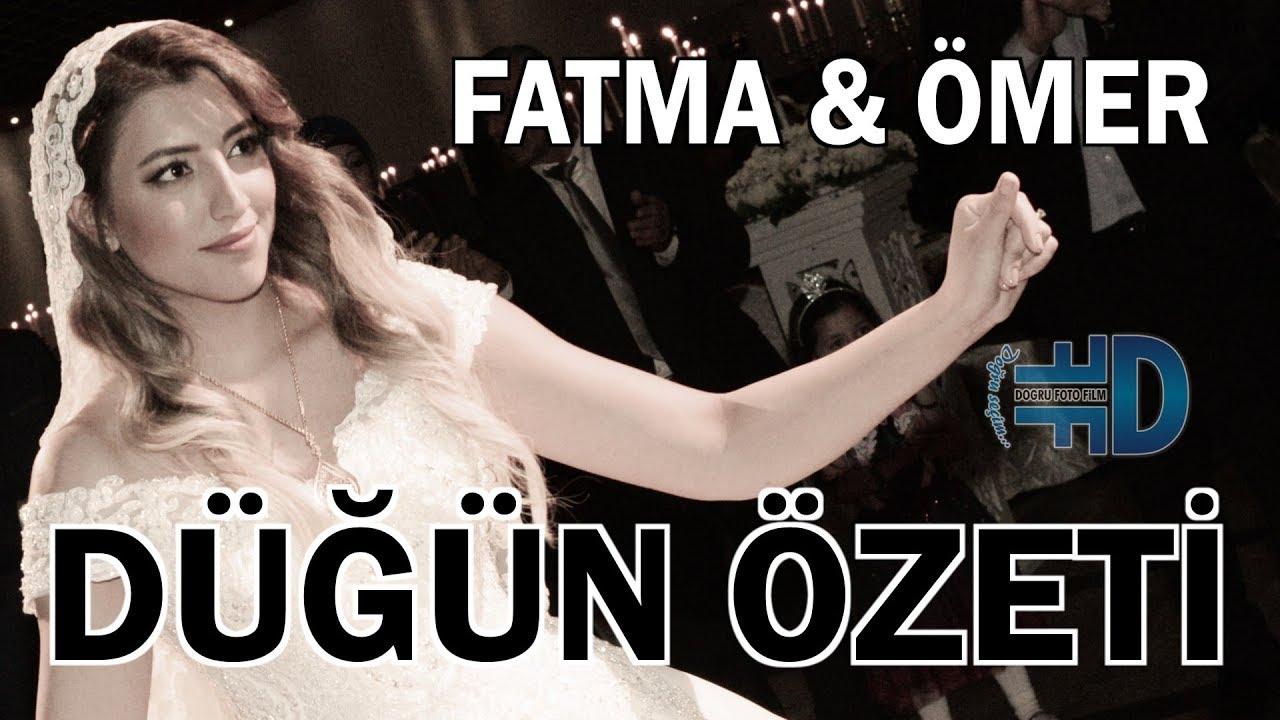 Fatma & Ömer - Eğlenceli Düğün Özeti