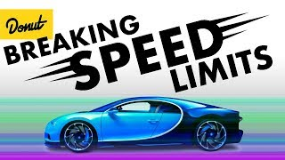 The Fastest Cars in History | WheelHouse