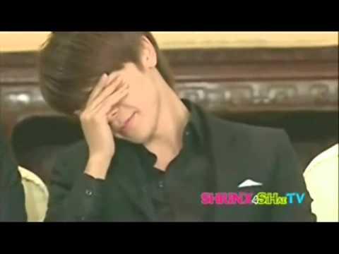 why I like donghae ? (he's too perfect)