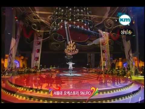 2007/11/17 MKMF Bigbang - lies (Orchestra Ver)