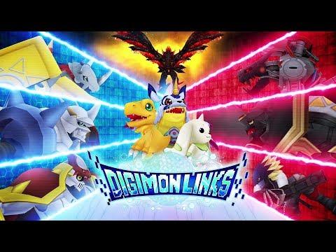 DigimonLinks 2 6 0 Baixar APK para Android - Aptoide