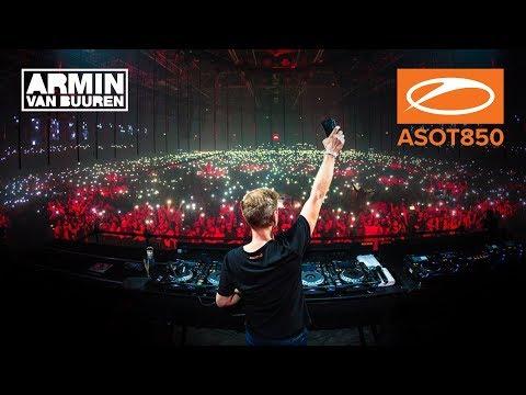 Armin van Buuren live at A State Of Trance 850 (Jaarbeurs, Utrecht - The Netherlands)