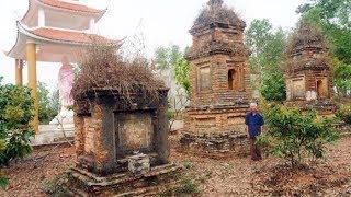 Chuyện lạ đời - Những chuyện kỳ bí khó tin nhưng có thật tại ngôi chùa cổ