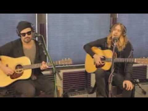 30 Seconds to Mars - Stay (Rihanna's cover) @ GARAGE ...