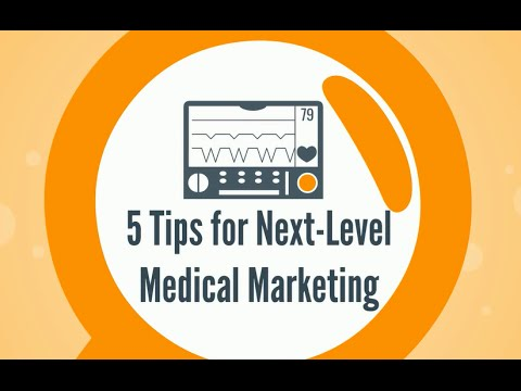5 Tips for Next-Level Marketing