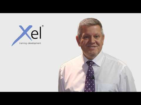 Brian McGowan - Training Director - Xel Training & Development