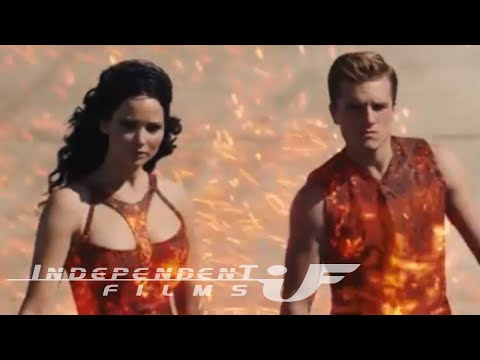 The Hunger Games: Catching Fire'