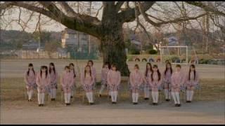 桜の木になろう