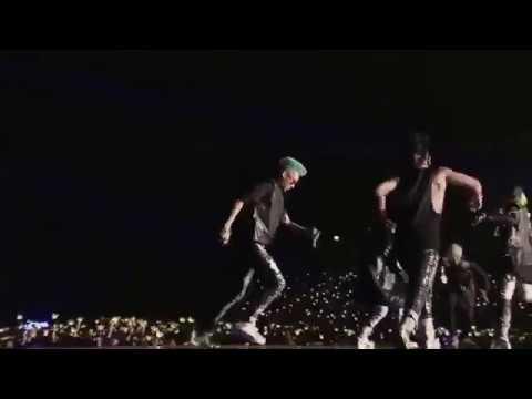 BIGBANG FANTASTICBABY 日本語 japanese