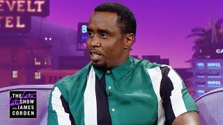 """Sean """"Diddy"""" Combs & Ashton Kutcher 2020 Is Ready to Roll"""