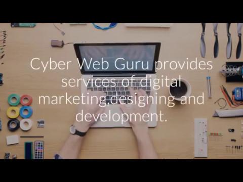 Cyber Web Guru – Renowned Seo Company In Cape Town