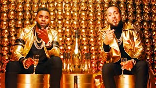 Jason Derulo feat. French Montana - Tip Toe (version 2)