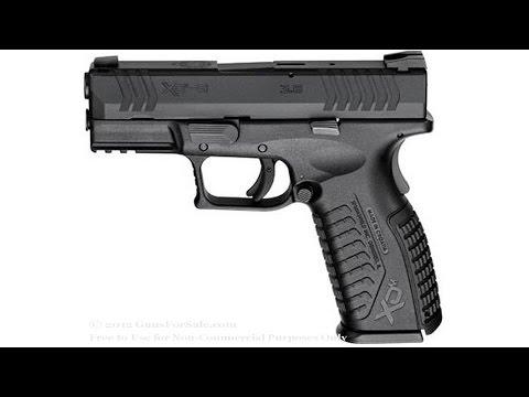 [Payday 2] LEO Pistol