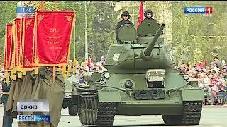 Парад Победы в этом году будет как никогда масштабным