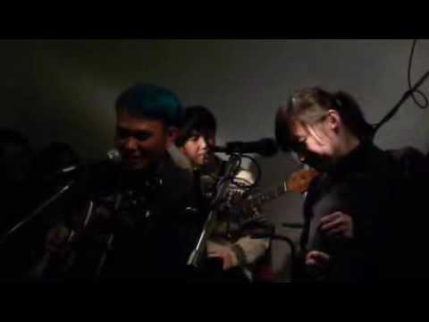 鄭宜農 feat.羅漢腳的春天(Lohanka's Spring) & 楊大正《曲目:Cover 莫文蔚 & 伍佰—堅強的理由》