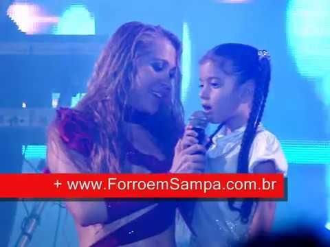 Joelma e Yasmin canta pra mais de 70.000pessoas!!!(Recife,12,jun09)