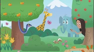 Meet the Bible App for Kids | YouVersion