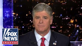 Hannity: Trump takes action as Democratic mayors watch their cities crumble