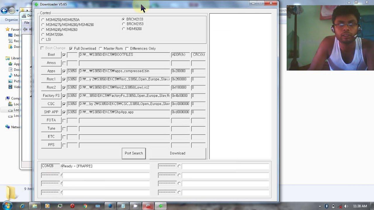 CORBY 2 WHATSAPP BAIXAR GT-S3850 SAMSUNG PARA