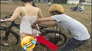 Funny Videos 2018 ● People doing stupid things-TRY NOT TO LAUGH P32