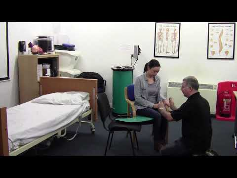 Chair To Chair Transfer - Patient Moving & Handling
