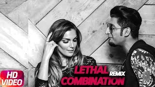 Lethal Combination Remix – Bilal Saeed Ft Roach Killa