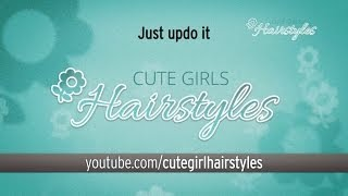 In a Hairstyle Rut? Welcome to Cute Girls Hairstyles!