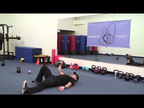 Turkish-get-up-Quick Tips from Alturnative Fitness - turn it up!TM
