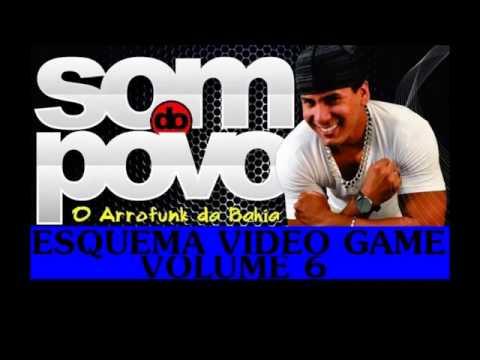 Baixar O Som do Povo   Esquema Video Game CD Verão 2014 Volume 6