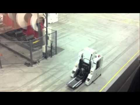Valpak Warehouse