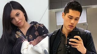 Kylie Jenner SHUTS DOWN Bodyguard Baby Daddy Rumors