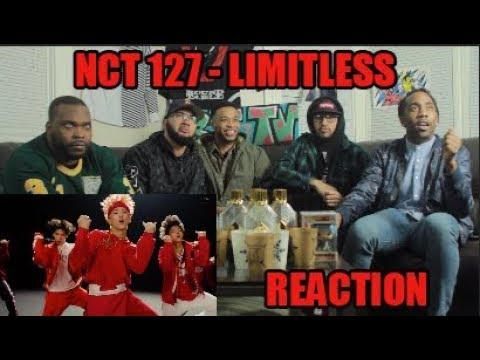 NCT 127 엔시티 127 '無限的我 (무한적아;Limitless)' MV #2 PERFORMANCE REACTION/REVIEW