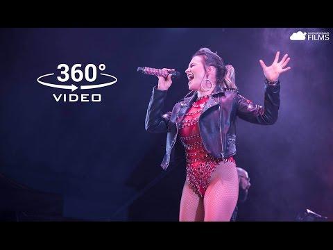 Maria Jose - Frente a Frente (En Vivo)