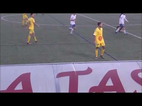 (LOS GOLES SUBGRUPO B) Jornada 11 / 3ª División / Fuente YouTube Raúl Futbolero